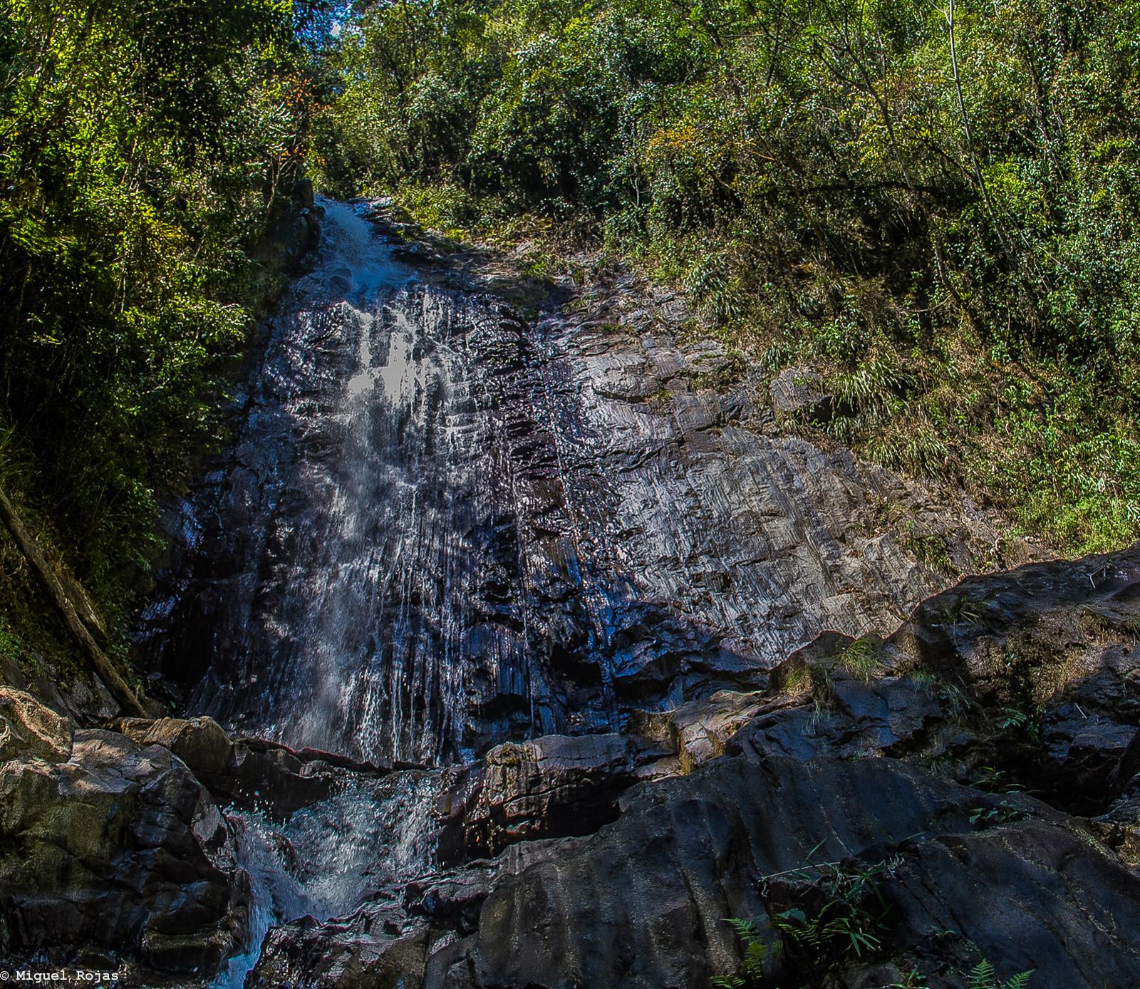 Las Cascadas-Los Yungas-15