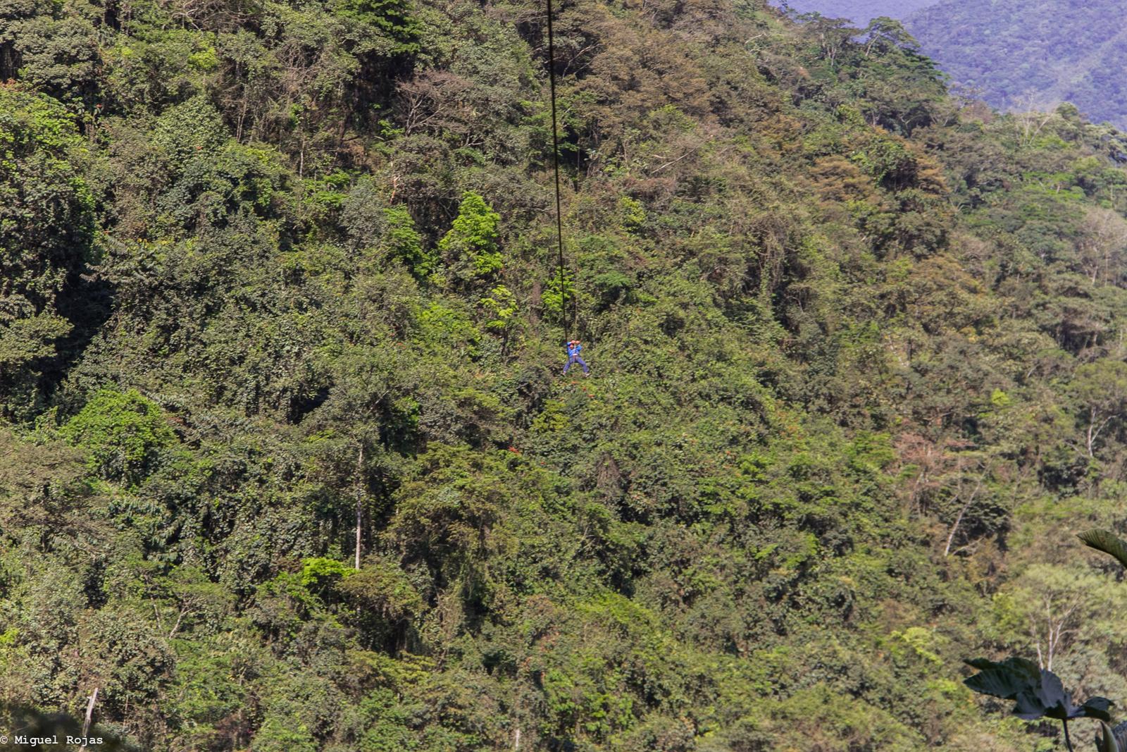 Las Cascadas-Los Yungas-35