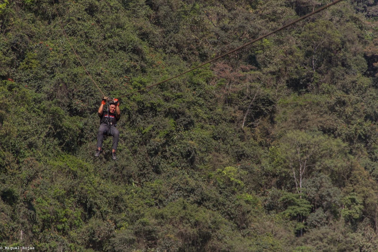 Las Cascadas-Los Yungas-40